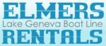 Elmer's Lake Geneva Boat Line